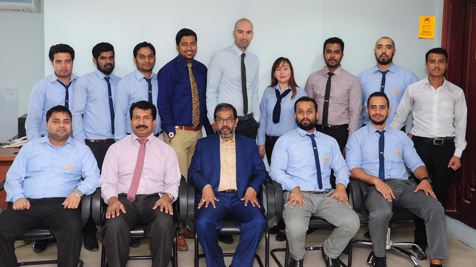 Our Team – Al Mana Exchange